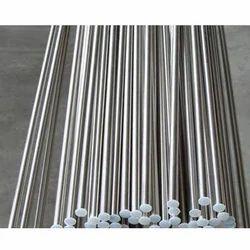 202 Stainless Steel Black Bar