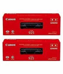 Canon 925 Toner Cartridge (Black)