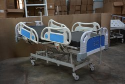 Electric Deluxe ICU Bed