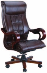 7205 Revolving High Back Chair