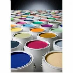 Dulux Emulsion Exterior Wall Paint, Packaging Type: Bucket, for Roller