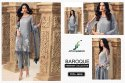 Juvi Fashion Presents Georgette Salwar Kameez