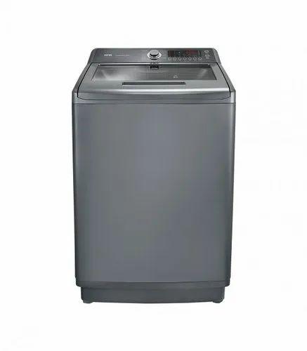 IFB 9.5 kg Fully Automatic Top Load Washing Machine, TL-SDG Aqua, Graphite Grey