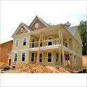Concrete Frame Structures Residential Projects Residential Construction Services