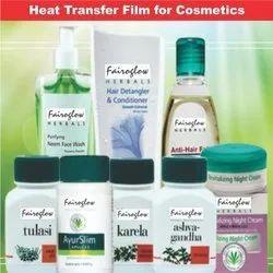 Heat Transfer Film