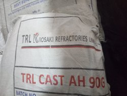TRL Refractory Fire Cast Castables Cement