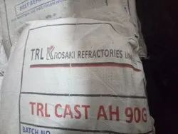TATA Refractory Fire Cast Castables Cement