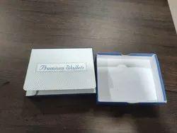 Earphone Packaging Box
