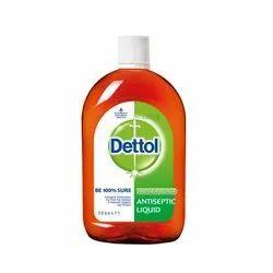 Dettol Antiseptic Liquid, Non prescription