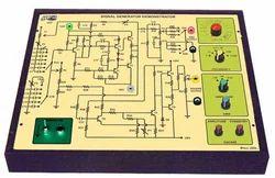 Signal Generator Demonstrator Apparatus