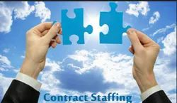 Contractual Staffing Service