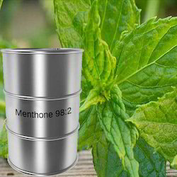 Menthone 98:2