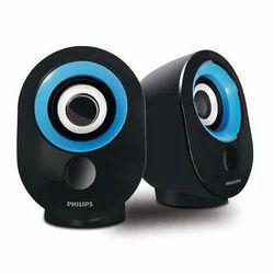 Philips USB Speaker, 5 V DC