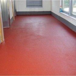 anti skid flooring service