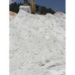 Natural Kaolin Clay