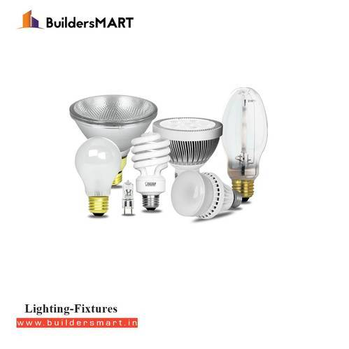 Buy Best Quality Lighting Products Online  BuildersMART