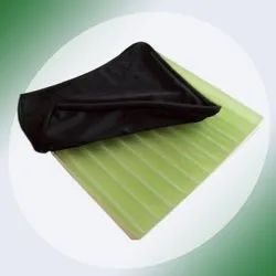 Gel Seat Cushion Ridged & Pipe Type