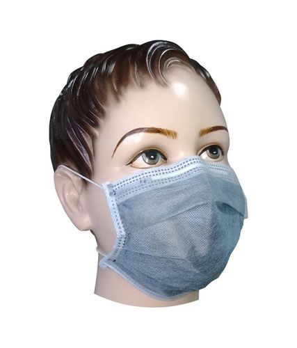 Black M s 10654147148 Mask Activated Carbon Protectcare Id