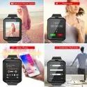 Smart Watch - Dz09