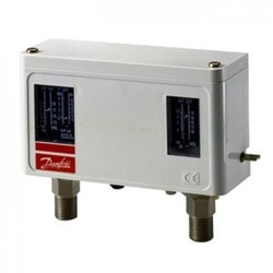 KP 15 Dual Danfoss Pressure Switch