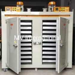 Tray Type Drying Oven