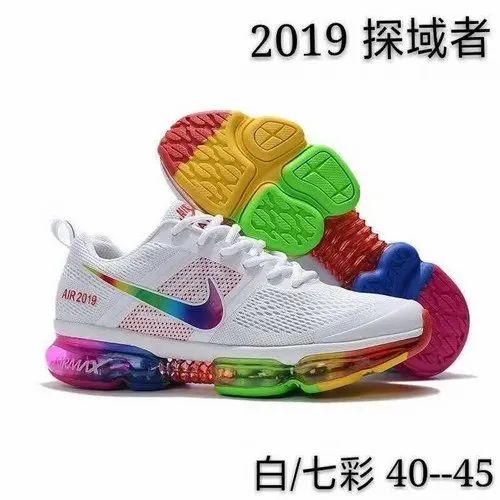 Men Nike Air 2019 Shoes, Rs 2700 /pair