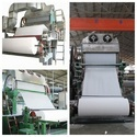 Automatic S. L. Paper Waste Paper Recycling Machine