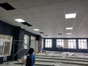 Fibre False Ceiling Service