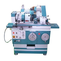Cylindrical Grinding Machine KABIRPOWER