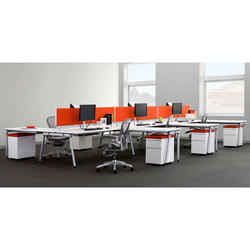 Manager Office Workstation