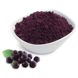Elder Berry Powder