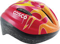 Skate Extreme Expandable Poly Helmet Cosco