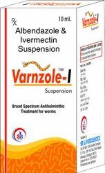 Ivermectin 1.5mg Albendazole 200mg