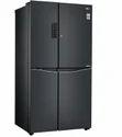 Door-in-Door Refrigerator