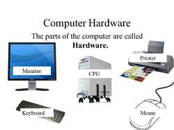 Computer Hardware Training Services
