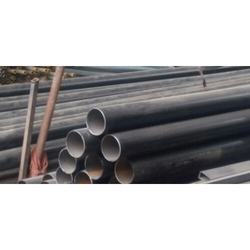 12 Meter MS Round Pipe