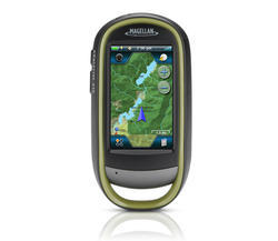 Outdoor GPS Handheld