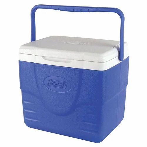 Jug Portable Polyurethane Leak Resistant Screw-On Cap Beverage Cooler Reg 1-Gal