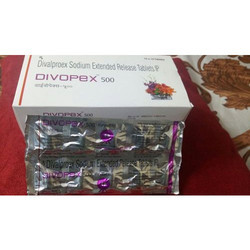Divopex 500 Mg