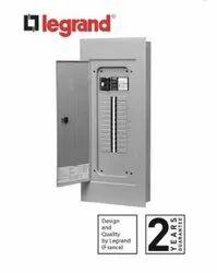Legrand Vertical Distribution Box