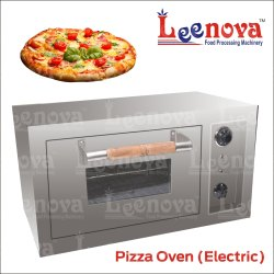 Leenova Electric Pizza Oven