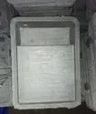 Aluminum Die Casting Street Light Body