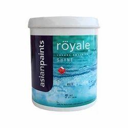 Asian Paint Luxury Emulsion Shyne Paint