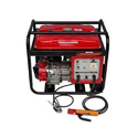 Portable Petrol Welder Cum Generator GE-W-5500R
