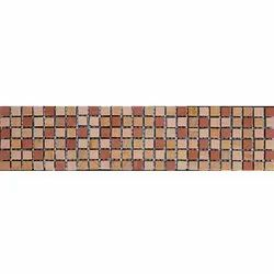 Capstona Mix Sand Stone Borders Tiles