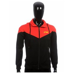 KD Li-Ning Men's Track Suit Upper
