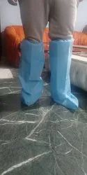 ppe long shoe cover