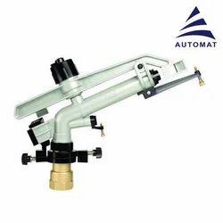 Brass Pop Style Pelican Water Gun AQ 42G for Agricultural
