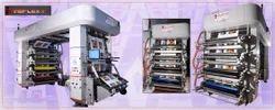 Model Innoflex 61000 Flexo Printing Press