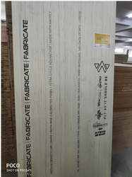 Fabricate Plywood